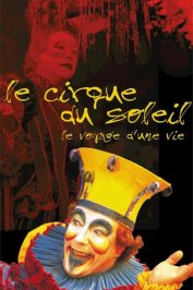 background picture for movie Le cirque du soleil
