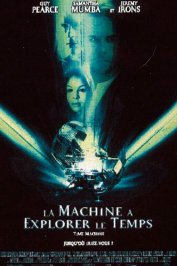background picture for movie La machine a explorer le temps