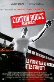 background picture for movie Carton rouge