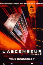 background picture for movie L'ascenseur (niveau 2)