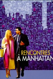 background picture for movie Rencontres à Manhattan