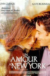 background picture for movie Un amour à New-York