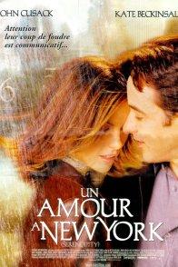 Affiche du film : Un amour à New-York