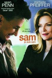 background picture for movie Sam, je suis Sam