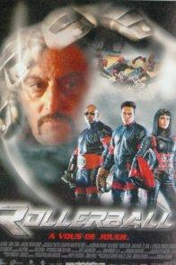 Affiche du film : Rollerball