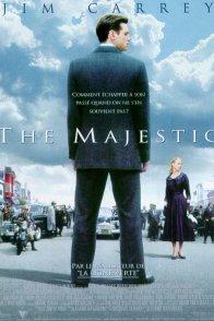 Affiche du film : The Majestic