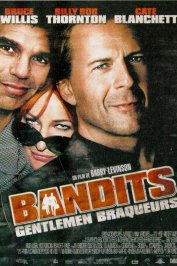 background picture for movie Bandits