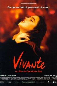 Affiche du film : Vivante