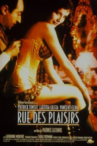 Affiche du film : Rue des plaisirs