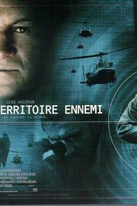 Affiche du film : En territoire ennemi