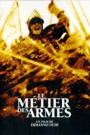 background picture for movie Le metier des armes
