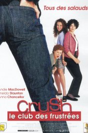 background picture for movie Crush (le club des frustrees)