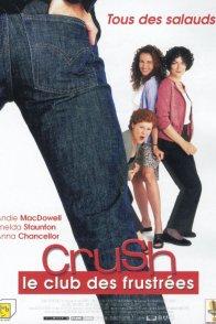 Affiche du film : Crush (le club des frustrees)