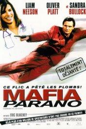 background picture for movie Mafia parano