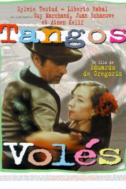 background picture for movie Tangos voles