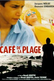 background picture for movie Cafe de la plage