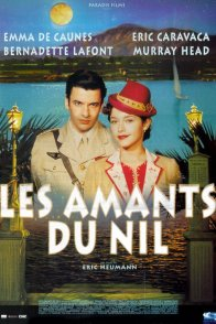 Affiche du film : Les amants du nil