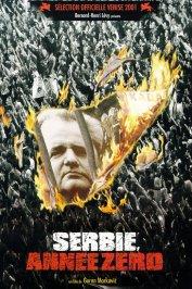 background picture for movie Serbie, annee zero