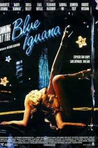 Affiche du film : Dancing at the blue iguana