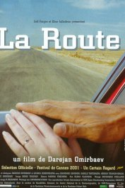 background picture for movie La route