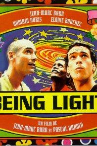 Affiche du film : Being light