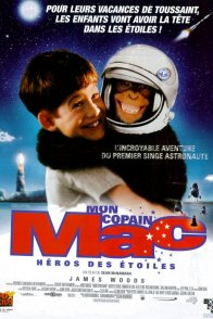 Affiche du film : Mon copain Mac, héros des étoiles