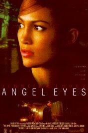background picture for movie Angel eyes