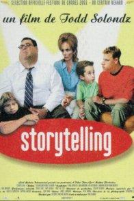 Affiche du film : Storytelling