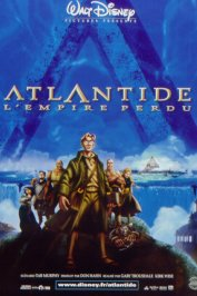 background picture for movie Atlantide (l'empire perdu)