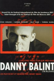 background picture for movie Danny Balint