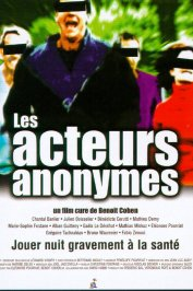 background picture for movie Les acteurs anonymes