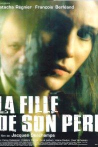 Affiche du film : La fille de son pere