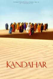 background picture for movie Kandahar