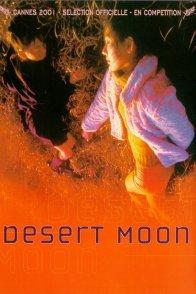 Affiche du film : Desert moon