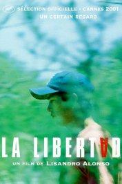 background picture for movie La Libertad