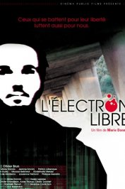 background picture for movie L'electron libre