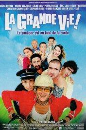 background picture for movie La grande vie