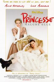 background picture for movie Princesse malgré elle