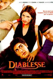 background picture for movie Diablesse