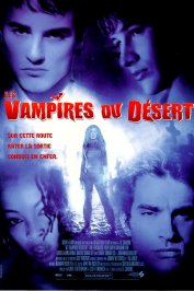 background picture for movie Les vampires du desert