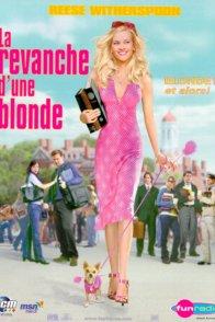 Affiche du film : La Revanche d'une blonde