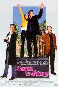 Affiche du film : Couple de stars