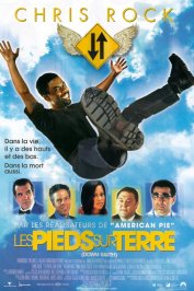 background picture for movie Les pieds sur terre