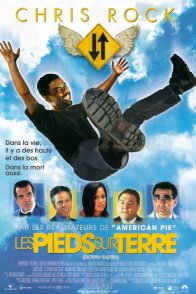 Affiche du film : Les pieds sur terre