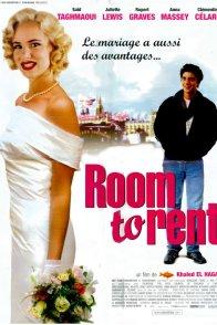 Affiche du film : Room to rent