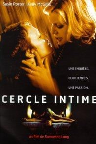 Affiche du film : Cercle intime
