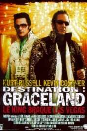 background picture for movie Destination : graceland