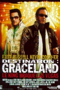 Affiche du film : Destination : graceland