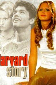 Affiche du film : Harvard story