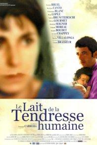 Affiche du film : Le lait de la tendresse humaine